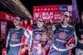 Silk Way Rally 2017: Dobrá věc se podařila