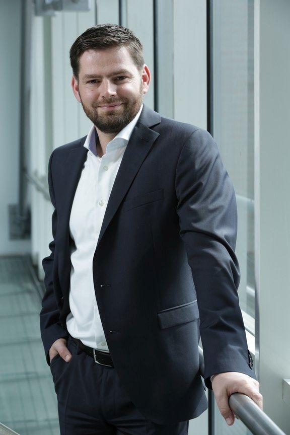 Balázs Tóth je odborníkem v oblasti prodeje
