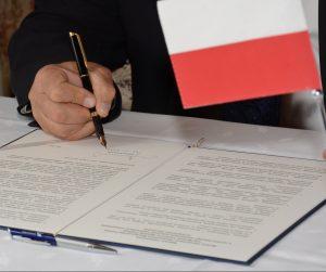 Polsko začne stavět poslední úsek navazující na budoucí dálnici D11