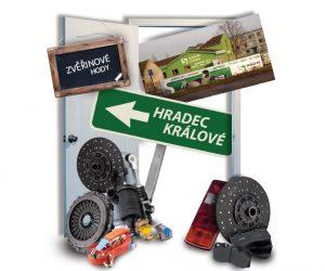Den otevřených dveří SCHÄFER a SÝKORA Hradec Králové