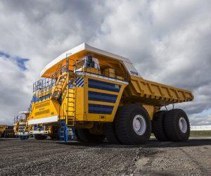 Top 10 největších nákladních vozidel na světě