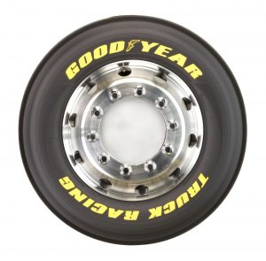 Goodyear Truck Racing Tyre