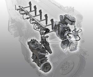 Ochrana palivového systému motoru má zásadní význam