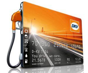 DKV zavádí další funkce pro zvýšení bezpečnosti karet