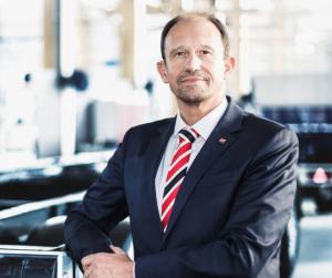 Společnost Schwarzmüller se zaměřuje na strategické cíle