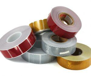 Snížení cen reflexních samolepících pásek u Skarabu