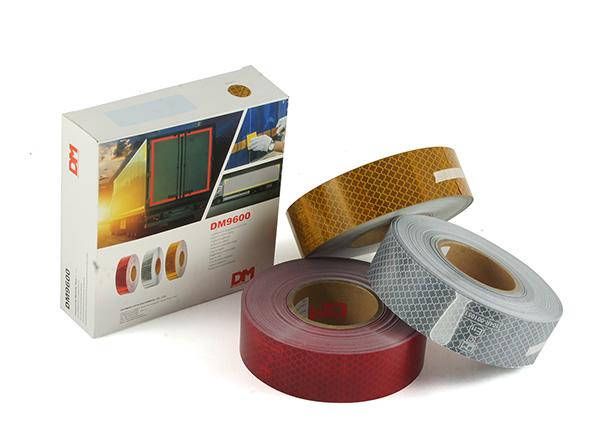 Reflexní páska se šířkou 50 mm