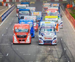 BUGGYRA RACING - ZOLDER 2017