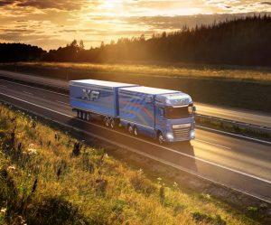 Nová řada vozidel DAF CF a XF je kompletní
