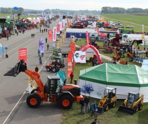 Top Oil zve na Den Zemědělce