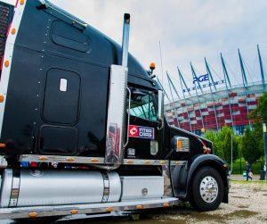 16. Veletrh automobilových dílů, nářadí a vybavení servisů INTER CARS (truckfoto)