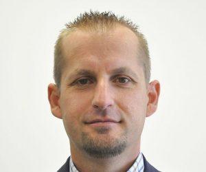 Ředitelem logistiky DB Schenker se stal Jan Stibůrek