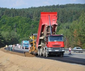 Dálnice D6 a D35 se můžou ještě letos začít stavět