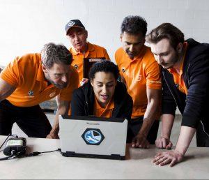 Volvo zahajuje celosvětově největší klání servisních zaměstnanců: soutěž VISTA