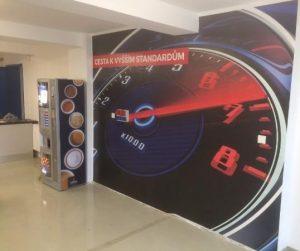 Inter Cars nově v Karlových Varech