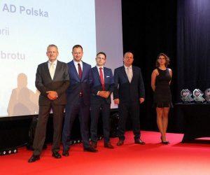 Firma AD Polska se mění na ELIT