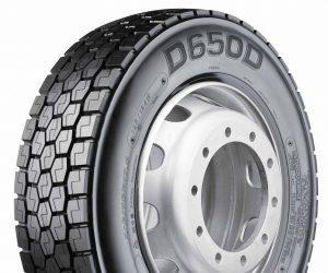 Dayton rozšiřuje řadu pneumatik pro nákladní vozidla