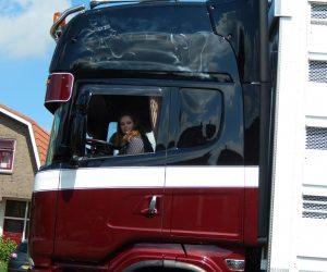 Řidiči mezinárodní dopravy a směrnice o vysílání