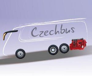 Získejte zdarma lístky na veletrh CZECHBUS
