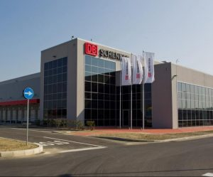 DB Schenker otevírá nové logistické centrum v Itálii