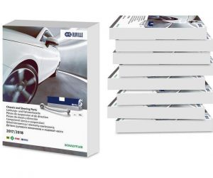 Nový katalog Ruville