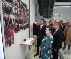 ZETOR prohlubuje spolupráci s významným ruským partnerem KEMP