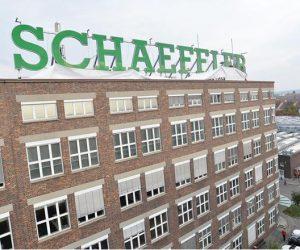 Schaeffler chce upevnit svou značku