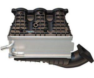 Intercooler chlazený vodou – nové řešení od Valea
