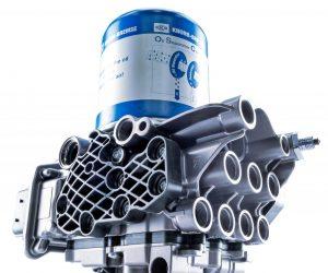 Knorr-Bremse TruckServices: efektivní řešení pro užitková vozidla všech typů a roků výroby