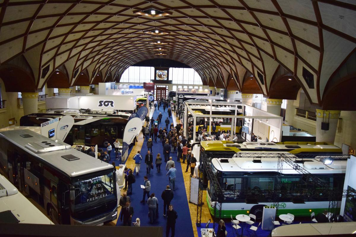 Czechbus 2016