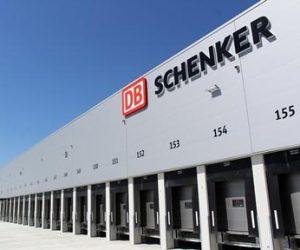 DB Schenker otevírá své největší logistické centrum ve Španělsku