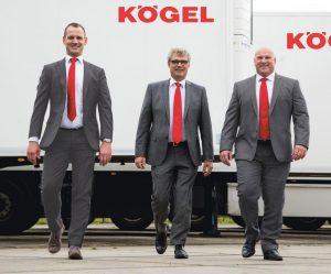 Skupina Kögel se rozrůstá o nového člena – Kögel BeNeLux B. V.
