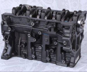 Novinka ET Engineteam: Polomotory pro PUMA 2,2 Hdi