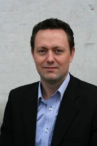 Nissens E-Commerce Manager, Peter Thybo Andersen