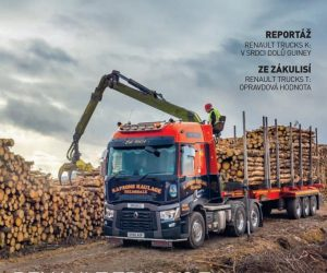 Magazín Optimum  1-2017 od Renault