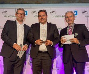 Scania získala za své FMS služby cenu German Telematics Award 2018