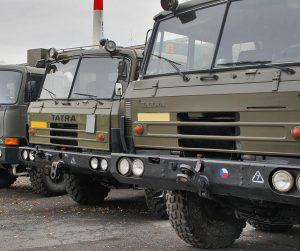 Armáda ve Skarabu