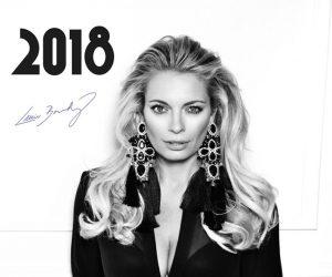 Kalendář Auto Kelly pro rok 2018