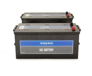 Nový systém baterií pro spolehlivější starty