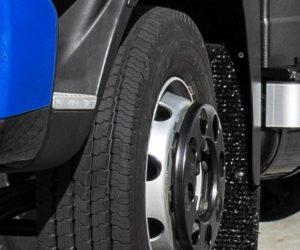 Avia informuje o zpětném odběru použitých pneumatik a autobaterií
