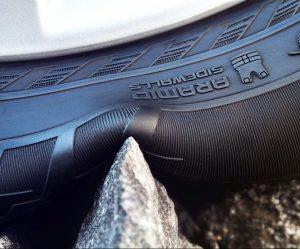 Nokian Tyres rozšiřuje užití aramidové technologie