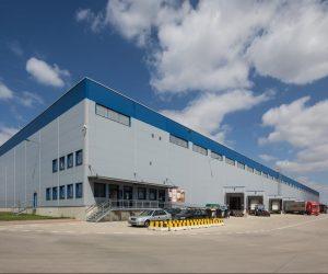 Průmyslový developer P3 vstupuje do roku 2018 s dalším průmyslovým parkem v Ústeckém kraji