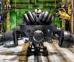 TATRA bude nově vyrábět v Ázerbájdžánu