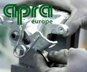 Evropské sympozium APRA