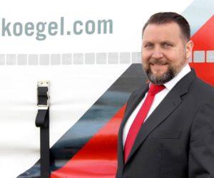 Thomas Gregor přebírá vedení divize Kögel Used