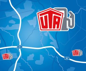 Dopravní platforma TimoCom spolupracuje s UTA