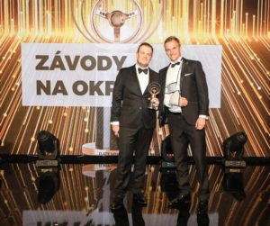 Adam Lacko se stal nejúspěšnějším truckerem Česka