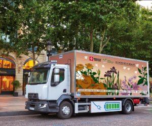 Renault Trucks již brzy zahájí prodej elektrických vozidel