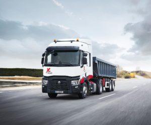 RENAULT TRUCKS T X-ROAD :  Nabídka ojetých vozidel
