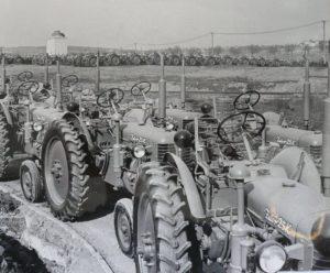 Od zbraní k traktorům ZETOR – nová výstava v ZETOR GALLERY